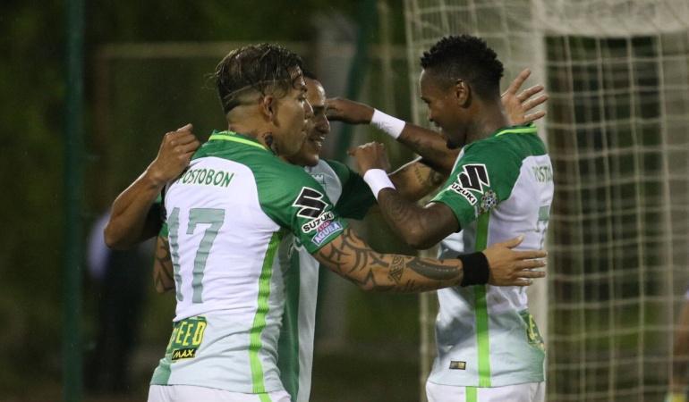 Rionegro 0-1 Liga Águila: Nacional vence a Rionegro y continúa escalando posiciones en la Liga