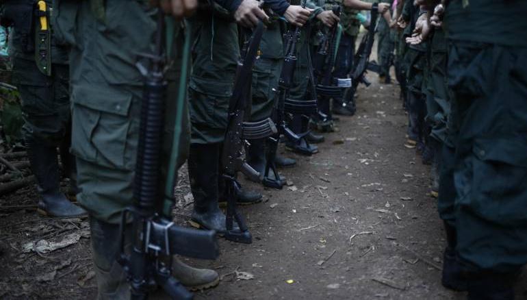 Listo el decreto para las últimas amnistías de las Farc
