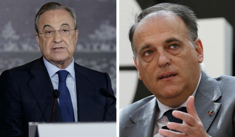 Escándalo: ¿Quién podría comandar la nueva era en el fútbol español?