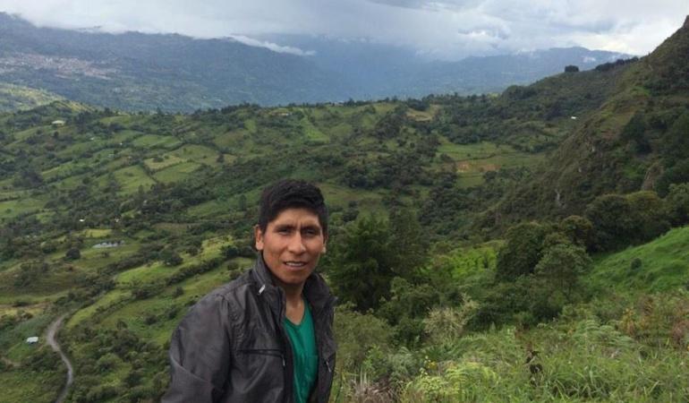 Tour de Francia Nairo Quintana: De mi campo aprendí, que no se deja de cosechar porque una siembra no salió: Nairo