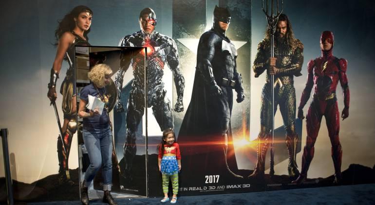 Comic-Con San Diego 2017