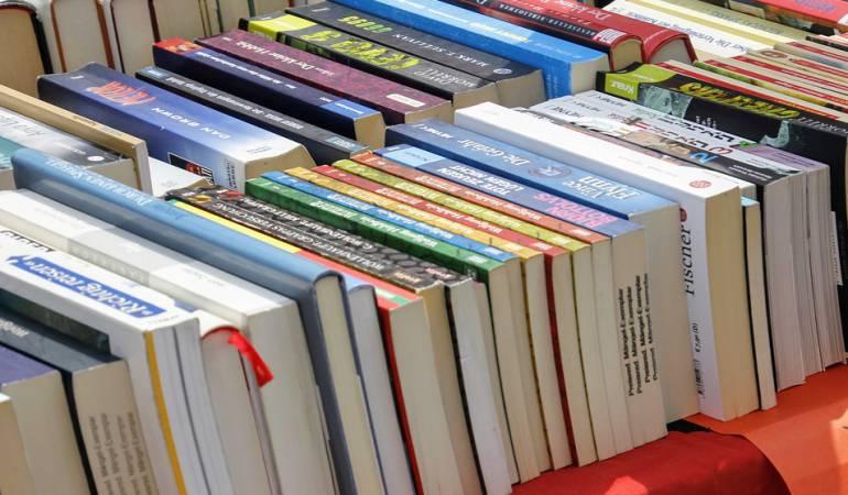 Gran outlet de libros en Bogotá, literatura, ofertas, Dislectura: ¡Libros al alcance de todos!, vuelve el Gran Outlet a Bogotá