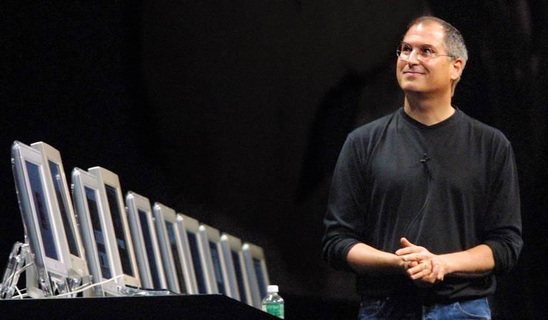 Steve Jobs SantaFe Opera: La vida de Steve Jobs ahora en ópera