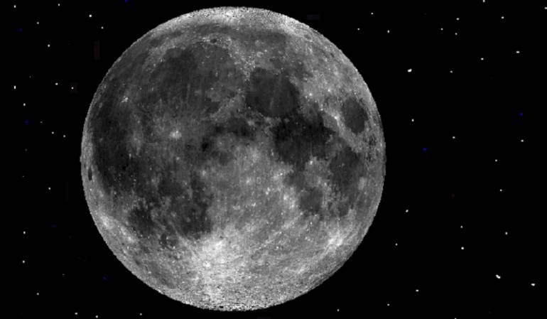 Agua en la Luna: Científicos hallan nuevas evidencias de agua en el interior de la Luna