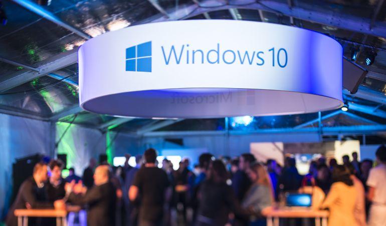 Lanzamiento Windows 10 en Sidney.