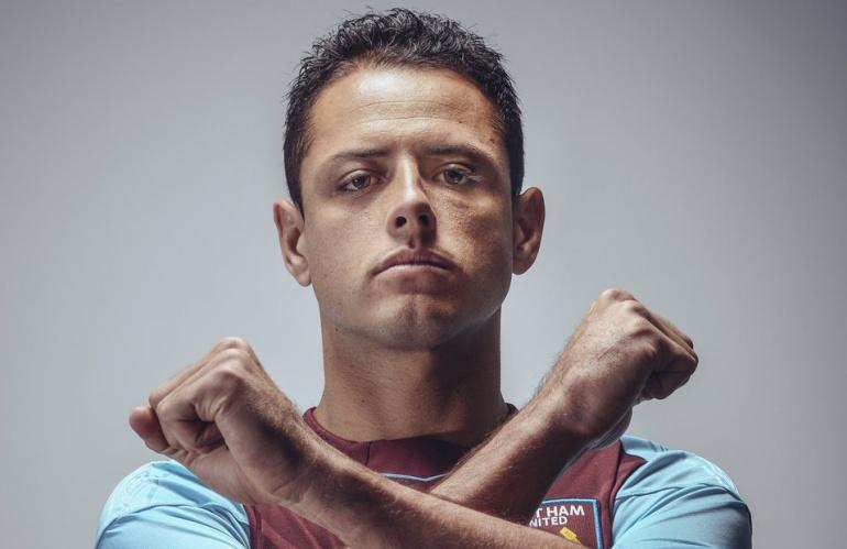 Liga inglesa: West Ham anuncia oficialmente la llegada del 'Chicharito'