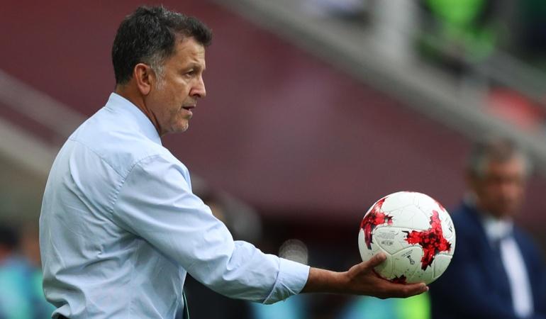 Fútbol México: Las rotaciones llegaron para quedarse: Federación Mexicana respalda a Osorio