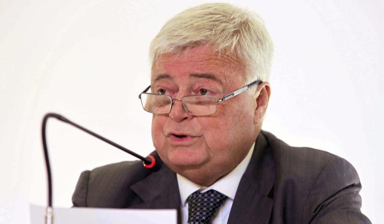 Fiscalia de Brasil pide llevar proceso contra expresidente de la CBF en su país