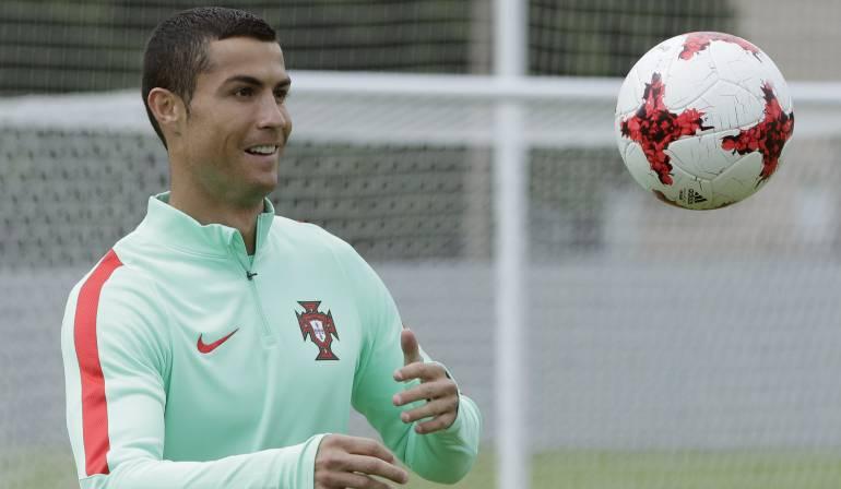 Cristiano Ronaldo habría confesado que le gustaría tener siete hijos