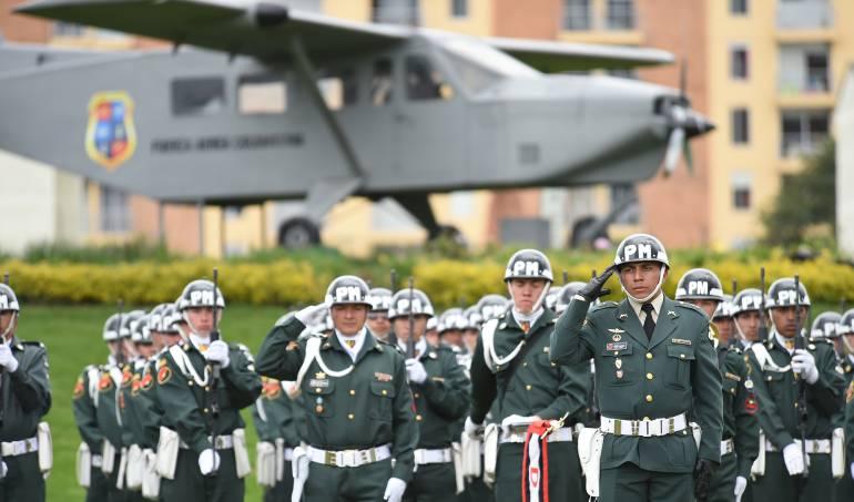 Militares procesados por falsos positivos tendrán beneficios si ingresan a la JEP