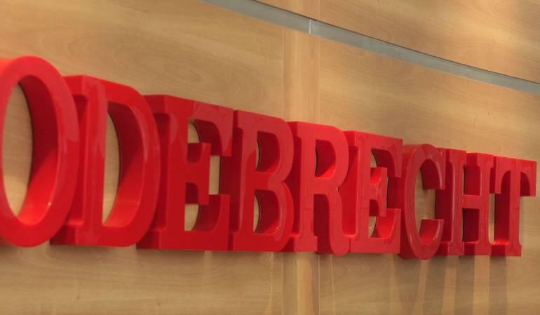 Odebrecht: comunicado oficial: Odebrecht mantiene en firme los compromisos adquiridos en los acuerdos con la Fiscalía General en Colombia
