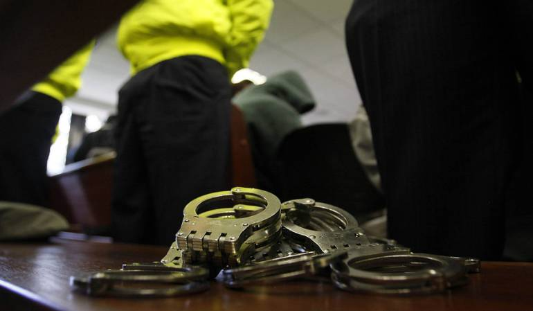 Redada contra el crimen deja 197 capturados por extorsión