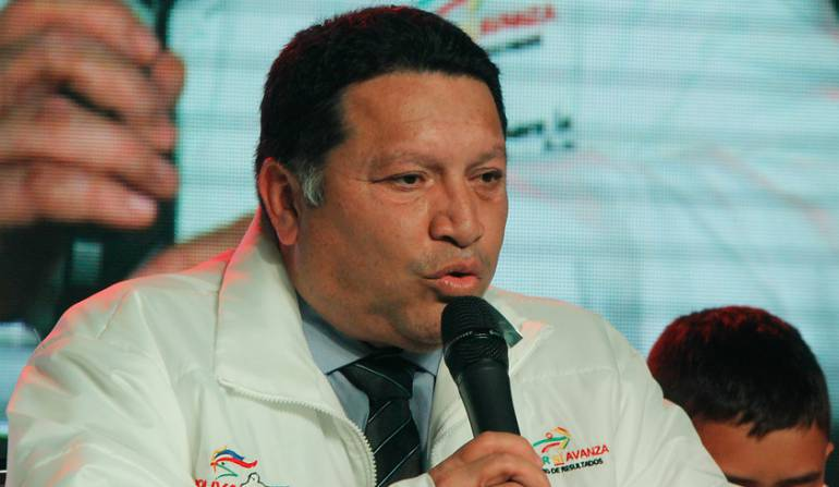 Manuel V. Duque