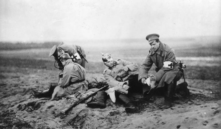 primera guerra mundial biblioteca dfigital: La Primera Guerra Mundial se recuerda en la biblioteca digital europea