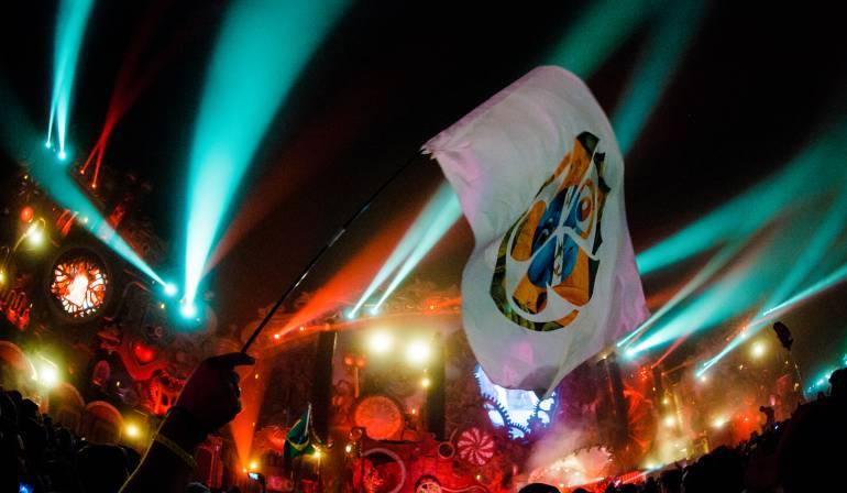 Cancelan Tomorrowland Barcelona por incendio