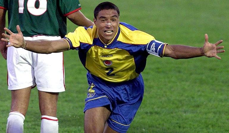 16 años título Colombia Copa América: Hace 16 años Colombia conquistó la Copa América