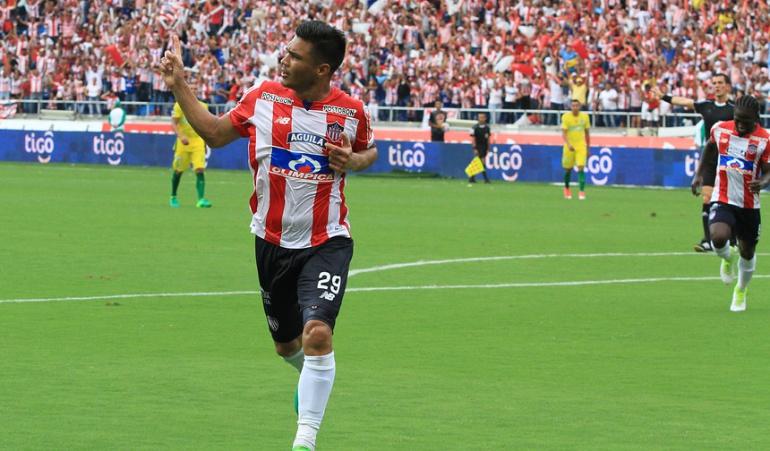 Junior Vs. Atlético Nacional, fecha 5 de la Liga Águila: Junior ratifica su favoritismo y vence a Nacional en el Metropolitano