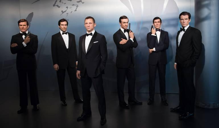Se revelan algunos detalles de Bond 25 y su posible título oficial
