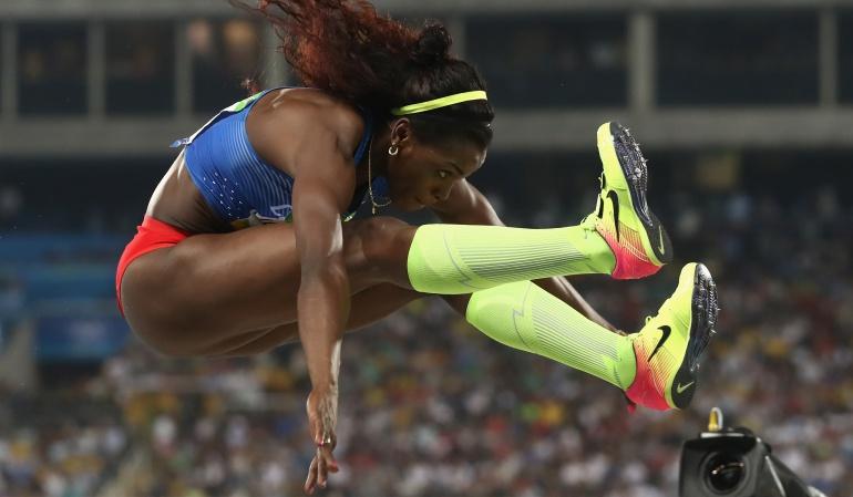 Chile tendrá nueve representantes: Isidora Jiménez clasificó al Mundial de Atletismo