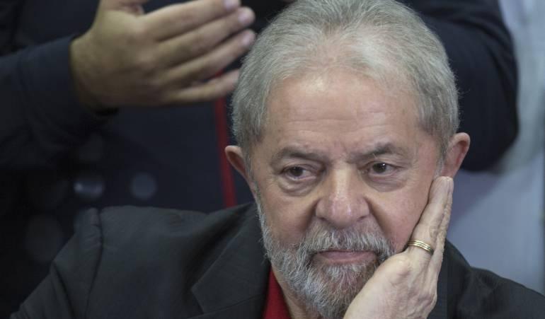 Corrupción en Brasil: Aceptan la denuncia penal contra Lula en un nuevo proceso en Brasil
