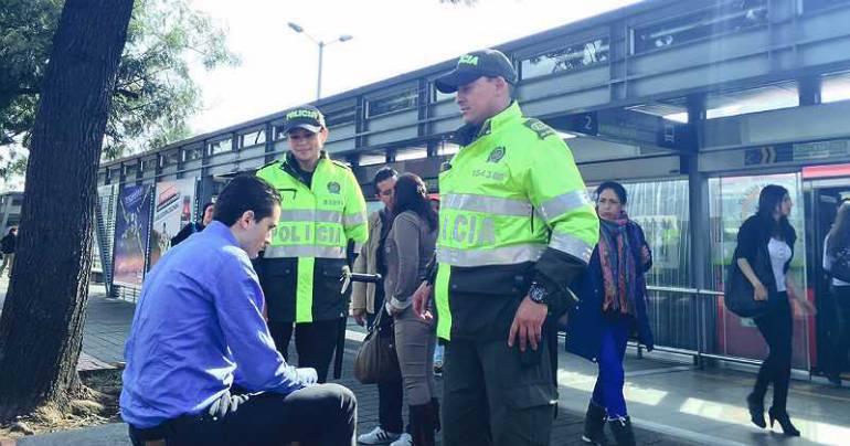 Desde hoy, empiezan a regir sanciones económicas por Código de Policía