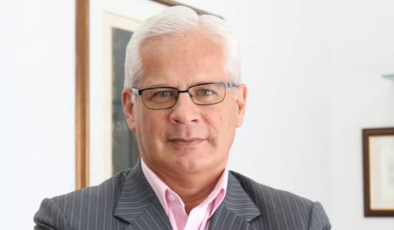 Juan Carlos López no acepta el cargo como director del Icbf