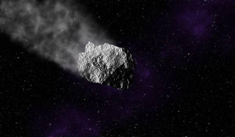 Prueba de defensa con un asteroide: NASA hará una prueba de defensa con un asteroide real el 12 de octubre