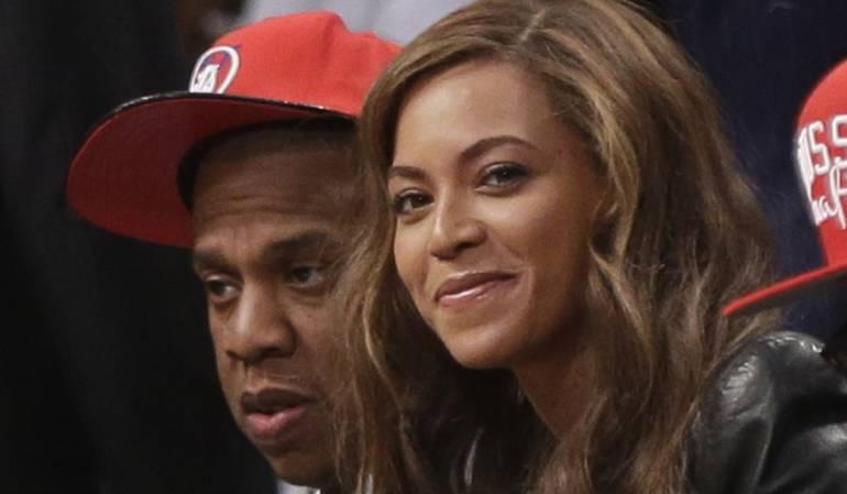 Beyoncé compraría acciones de los Houston Rockets: Beyoncé compraría acciones de los Houston Rockets