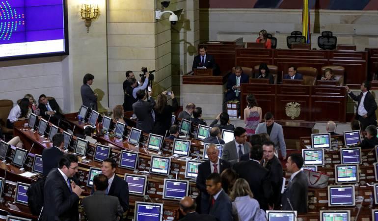 Medimás: Comisión del Congreso hará seguimiento a Medimás