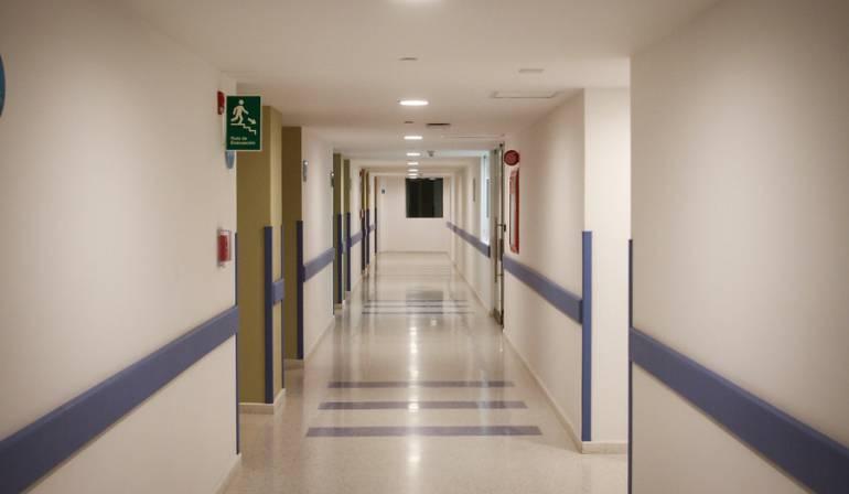 Intervención el hospital San José: Si no hay saneamiento fiscal podría ir camino a la intervención el hospital San José: Contraloría