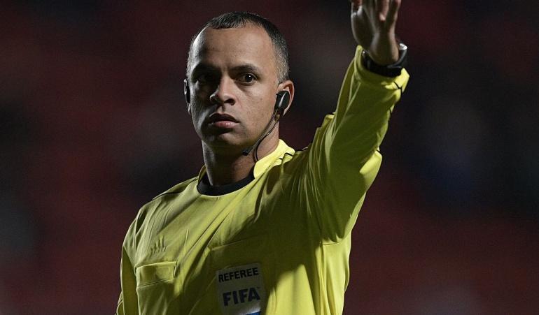 Colombia por Eliminatorias: Wilton Sampaio dirigirá juego Venezuela