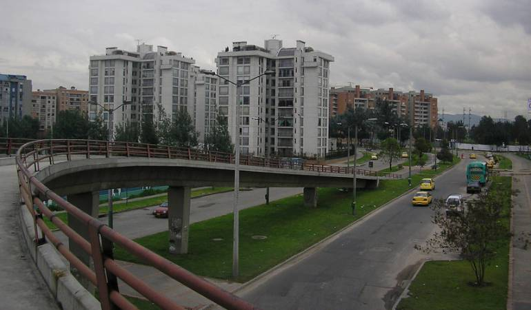 vivienda nueva: Colombianos están comprando viviendas por debajo de 175 millones de pesos