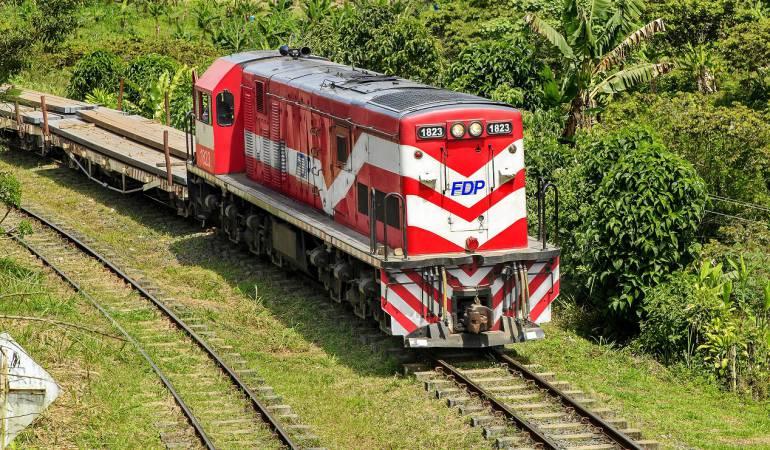 Ferrocarril del Pacífico