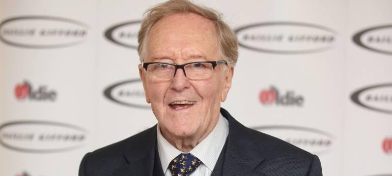 """Muere actor de la saga de Harry Potter: Muere a los 91 años Robert Hardy, actor de las películas de """"Harry Potter"""""""