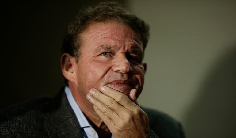 Caso Odebrecht: detienen a prima de congresista Bernardo Miguel Elías en El Dorado