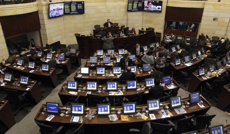 Reforma política: La Reforma empezará con tropiezos
