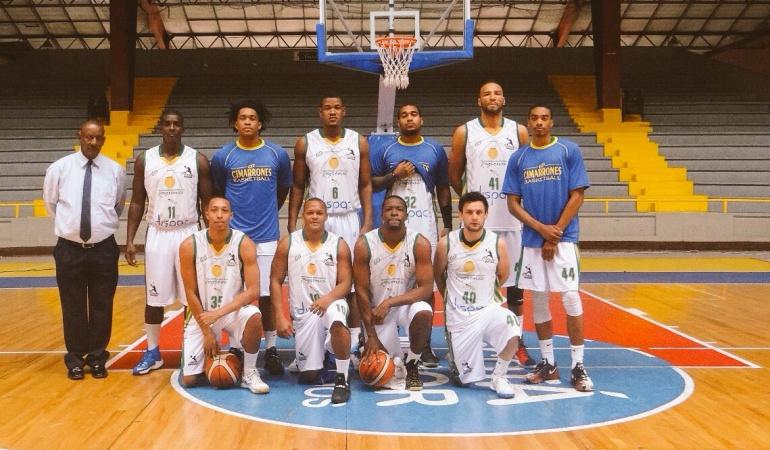 En vibrante final, Valle perdió en la liga de baloncesto ante Chocó