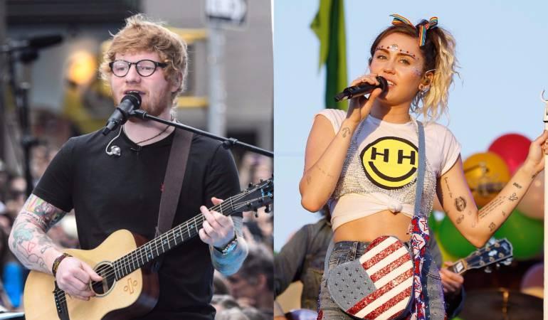 Anuncian actuaciones de los premios MTV 2017
