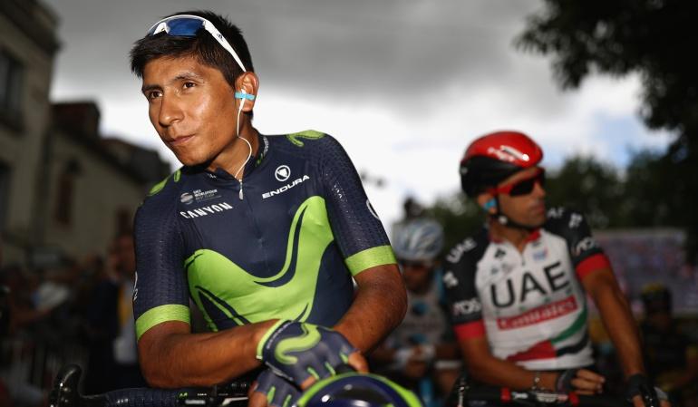 Ciclismo: Colombia tendrá nómina de lujo para el Mundial de Ruta