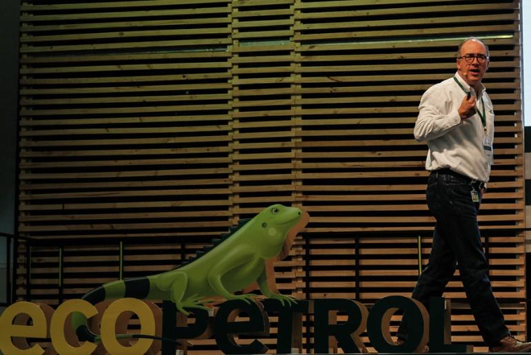 Ecopetrol ganó en el primer semestre del año 2,1 billones de pesos