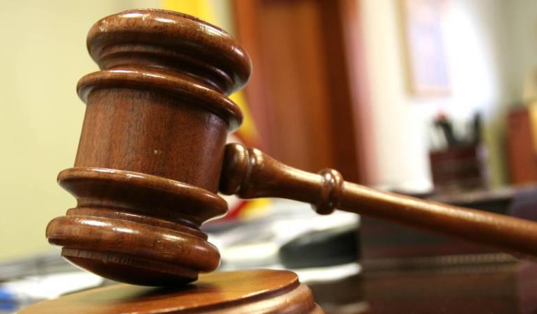 Tribunal de Boyacá declaró nulidad de la elección del personero de Sogamoso: Tribunal de Boyacá declaró nulidad de la elección del personero de Sogamoso