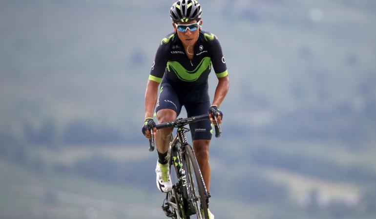 Nairo Quintana Astana Gazzetta dello Sport: Nairo Quintana podría llegar al Astana el otro año, según la Gazzetta dello Sport