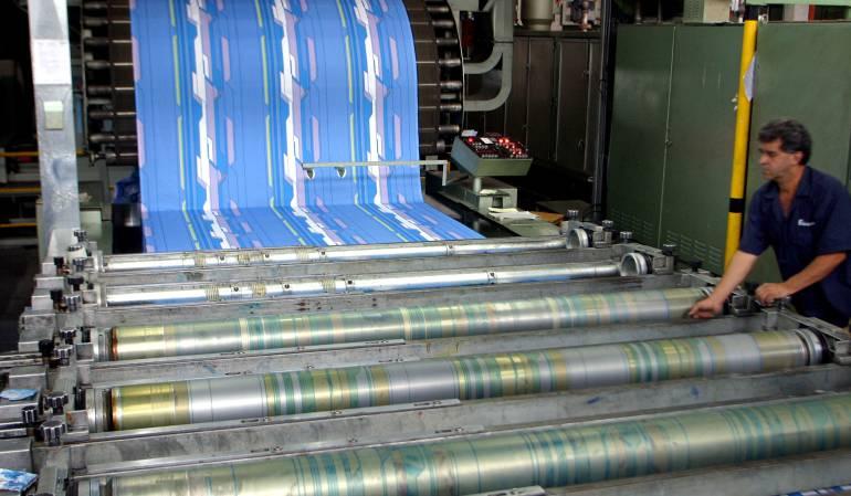 Suspensión de actividades de Fabricato: Fabricato suspenderá por 15 días su producción