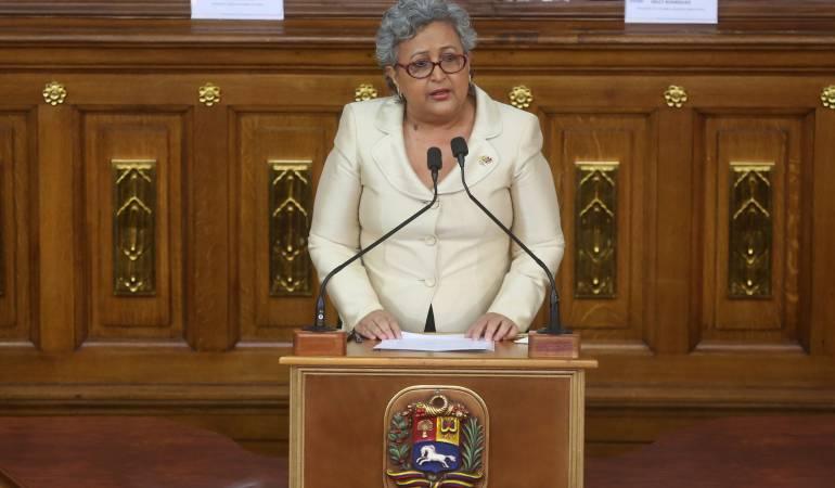 Elecciones en Venezuela: Constituyente adelanta las elecciones de gobernadores en Venezuela