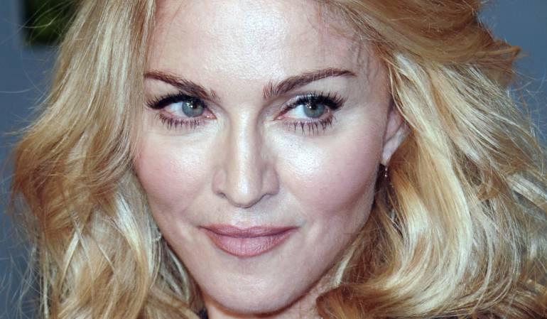 Madona: La rutina de ejercicio de Madonna, que cansa hasta los entrenadores profesionales