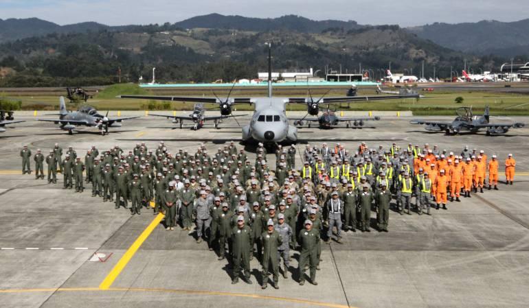 Colombia participó en ejercicio militar internacional: Colombia termina participación en ejercicio militar internacional de EE.UU.