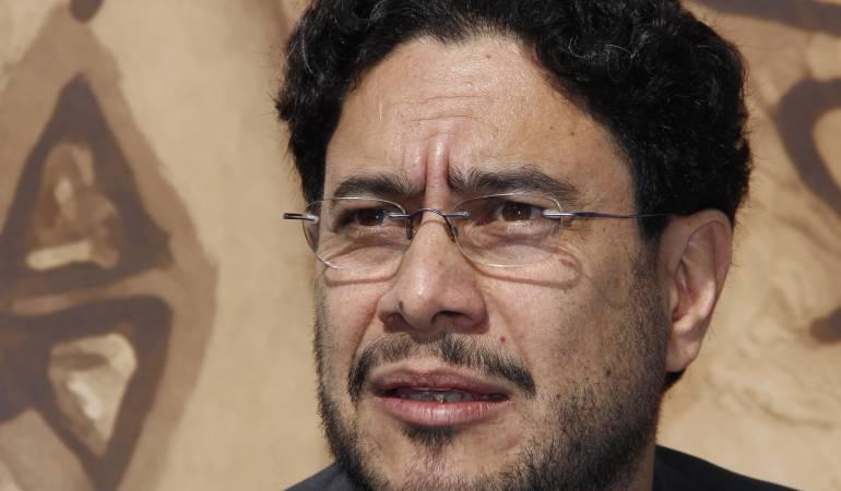 Cepeda pide justicia en el caso del asesinato de su primo: Iván Cepeda pide garantías en el juicio por muerte de su primo