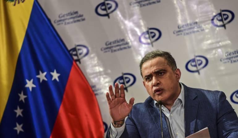 Nación Saab denuncia corrupción en Pdvsa Gas Colombia