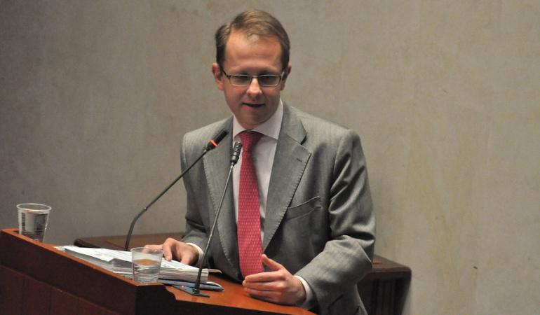 Fiscalía definirá si vincula a Andrés Felipe Arias con caso Odebrecht — COLOMBIA