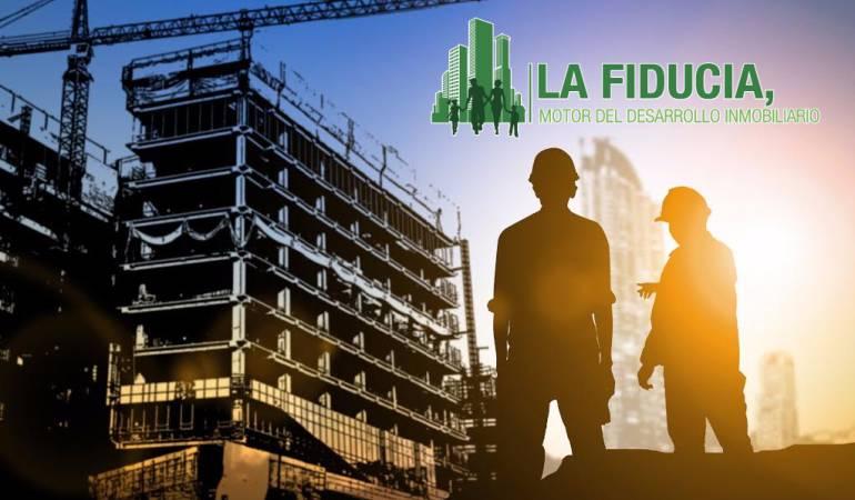 La Fiducia, motor del desarrollo inmobiliario